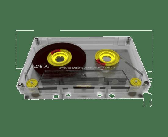 Numérisation de vos cassettes audios